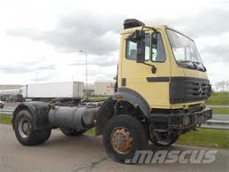 mercedes 4x4 trucks used mercedes 2038 4x4 tractor tractor units price