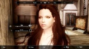 best hair mod for skyrim skyrim sg hair pack 120 edition by hellosanta review youtube