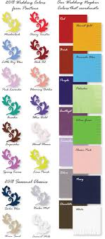 colors of spring 2017 2018 wedding colors from pantone party patti s weblog
