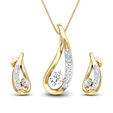diamond set the rosee rocio diamond pendant set diamond sets jewellery