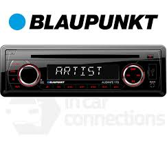Cd Player With Usb Port For Cars Blaupunkt Alicante 170 In Car Radio With Cd Player Usb Input Mp3