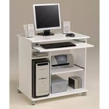 achat bureau informatique bureau informatique avec tablette coulissante achat vente