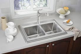 elkay faucets kitchen elkay ekit 2010