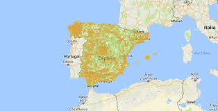 Internet Coverage Map Mobile Coverage Conectabalear