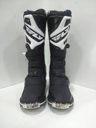 fly maverik motocross boots fly maverick chile