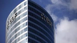 siege edf edf signe les accords sur sa reprise de l activité réacteurs d areva