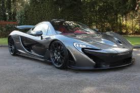 custom mclaren p1 super cars and classics mso kilo grey mclaren p1 for sale at