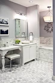 Marble Tile Bathroom Floor Accentuate Your Bathroom Wall Tile With This Distinctive Design