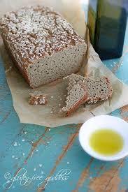 Wholemeal Bread Machine Recipe Gluten Free Goddess Whole Grain Gluten Free Bread