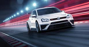 new vw golf gti tcr and gti clubsport pursue racing dreams news