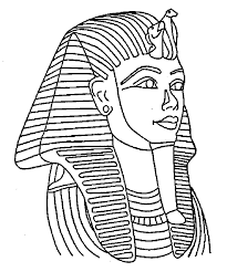 coloring egypt coloring pages 3