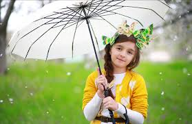 cute baby with white umbrella wallpapers 1920x1246 728575