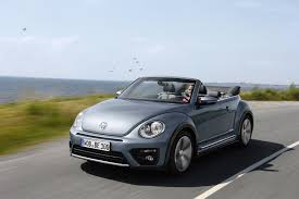 future volkswagen beetle volkswagen u0027s next generation beetle might come after 2020