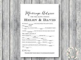 wedding advice card the 25 best marriage advice cards ideas on bridal