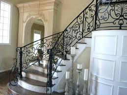 home interior railings stair railing indoor interior railing ideas interior wood railing