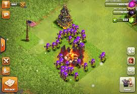image clash of clans xbow clash of clans archer tips attack strategies levels u0026 more
