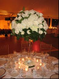 Flowers With Vases Astonishing Gold Mercury Glass Centerpiece With Flowers With Vases