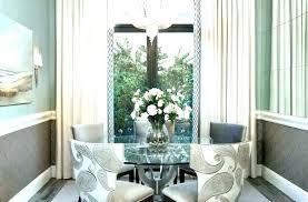 dining room window treatment ideas dining room window treatments donnerlawfirm com