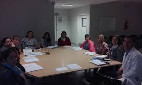 Se inici³ el Intercambio de Salud unitaria GIGAT