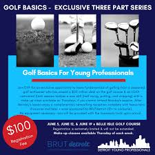 make up classes in detroit golf basics for professionals by dyp detroit