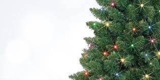 where to buy christmas tree lights shop christmas trees at lowes com