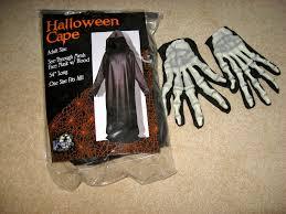 grim reaper halloween prop made by alan