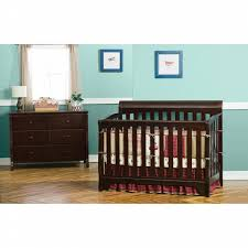 Espresso Convertible Cribs Delta Children Eclipse 4 In 1 Espresso Convertible Crib Shop
