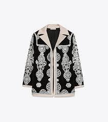 women u0027s designer jackets blazers u0026 vests tory burch