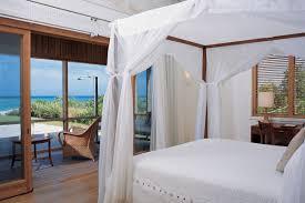 Island Canopy by Parrot Cay Resort Island Beach Villas Turks And Caicos Villa