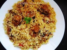 proportion cuisine biryani recipes how to chicken tikka biryani without grill