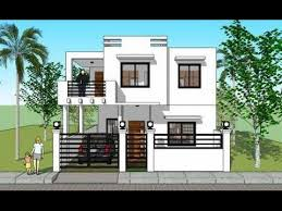 Home Plans And Designs House Plans And Design Model House Rose Youtube