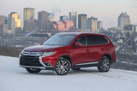 mitsubishi eclipse 2016 price mitsubishi announces pricing for updated 2016 outlander autos ca