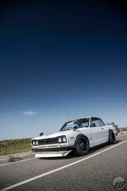 nissan hakosuka stance 36 best nissan skyline gt r 1968 1972 images on pinterest