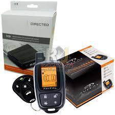 lexus rx 350 remote start avital 5305l 2 way remote start u0026 alarm system w db3 bypass