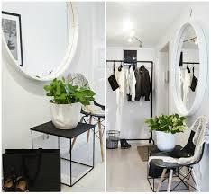 Attic Kitchen Ideas Beautiful Swedish Attic Apartment Home Interior Design Kitchen