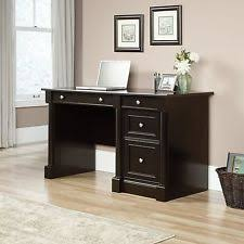 Sauder August Hill Computer Desk Sauder Oak Desks U0026 Home Office Furniture Ebay