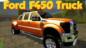 kenworth pickup trucks for sale farming simulator 15 2015 ford f450 pickup truck mod u0026 gekko