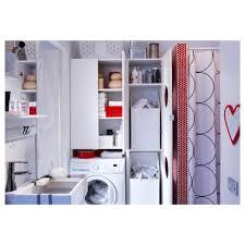 lillången laundry cabinet ikea