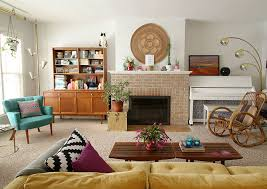 ranch style home interior design this ranch style home brims with nostalgia design sponge