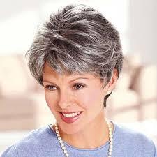salt and pepper braid hair styles for women salt and pepper hair styles 95 best short hair cuts for gray hair