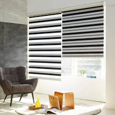 darkness polyester woven fabric for roll up window blind shade