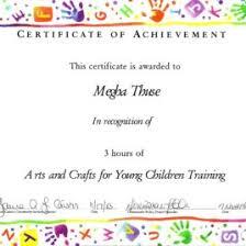 free printable award certificate templates for kids certificatezet