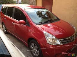 Interior All New Grand Livina 2011 U0027 Nissan Grand Livina 7 Seater For Sale 390 000 Rs Rose