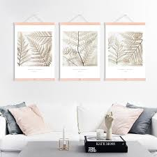 Nordic Home Decor Online Get Cheap Scroll Poster Aliexpress Com Alibaba Group