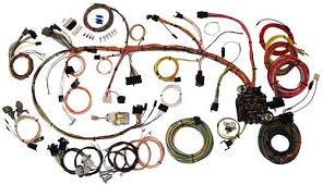 1970 camaro wiring harness 1970 1973 chevrolet camaro autowire