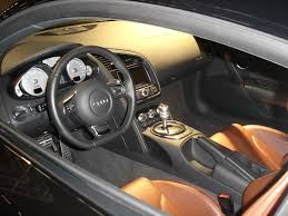 Audi R8 Interior - audi r8 interior gallery moibibiki 9