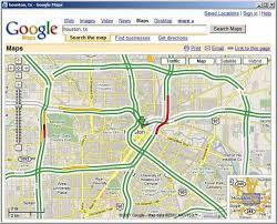 traffic map houston houston traffic map map travel holidaymapq com