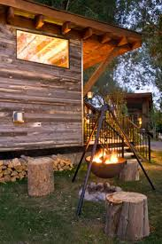 architecture foxy cool cabin exterior decorating design using