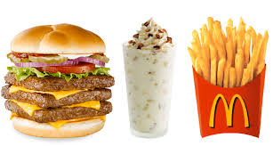 what u0027s the most repulsive fast food item in the us ranking the 50