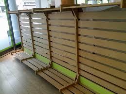 meubles pour veranda cuisine vends rayonnage pour magasin en boismobilier agencement